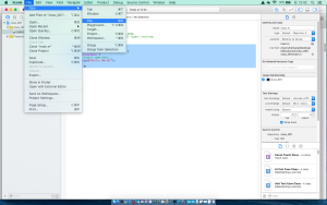 class_001_create_new_class_001_main_menu